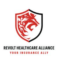 Revolt Healthcare Alliance Logo 250x275