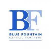 Blue Fountain Logo