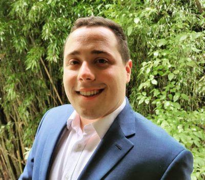 Cameron Steen