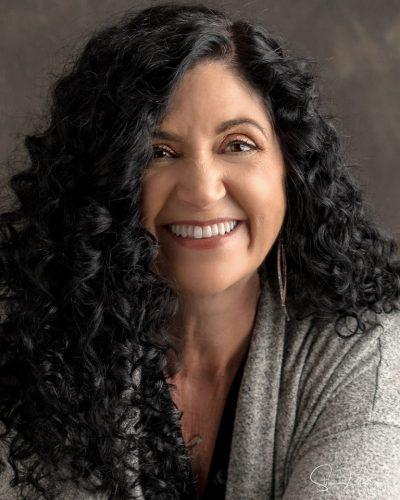 Shelli' Nobre Gomes