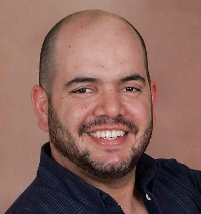 Arturo Barillas-Batarse