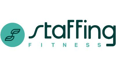 Staffing Fitness Logo